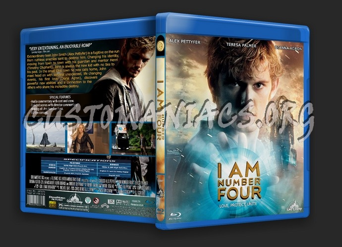 i am number four download free