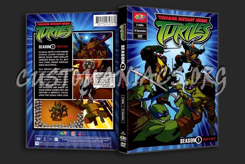 tmnt 2003 season 1 free download