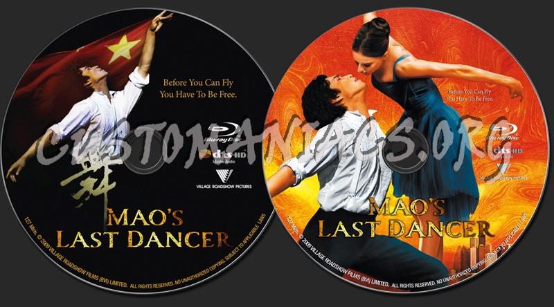 mao last dancer