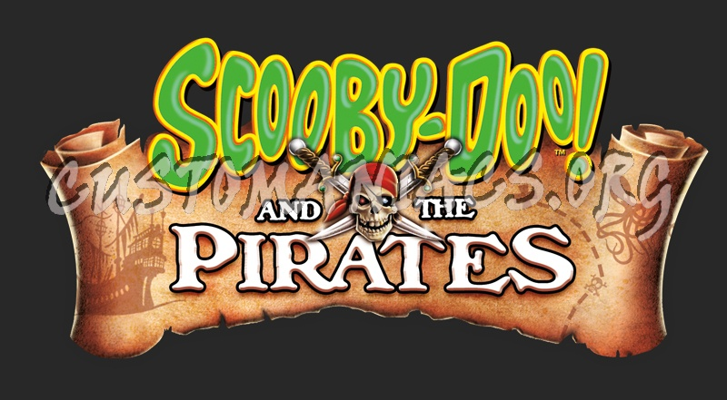 Scooby-Doo! and the Pirates
