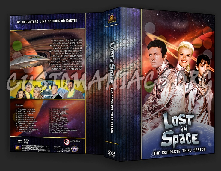 Lost In Space - TV Collection
