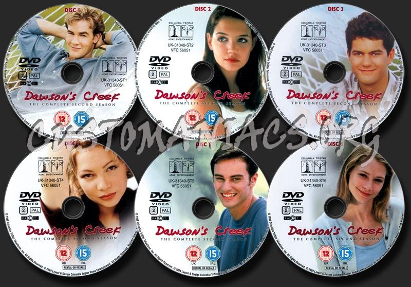 dawsons creek download free