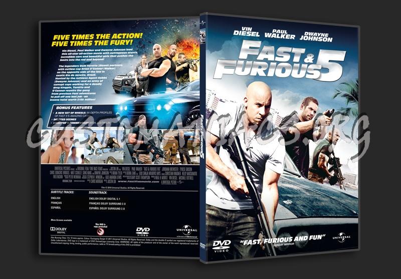Fast & Furious 5 aka Fast Five