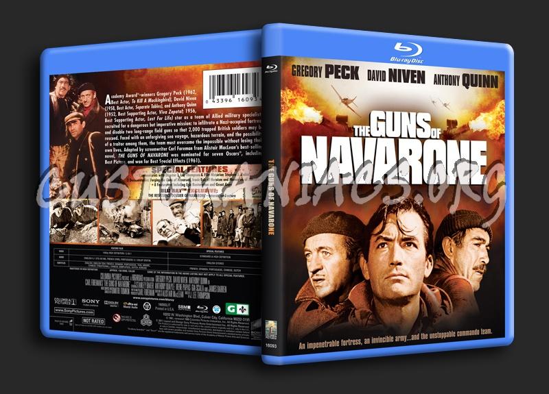 guns of navarone full movie free download