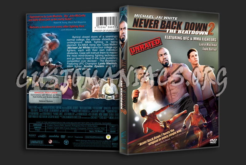 never back down 2008 hindi dubbed full movie download