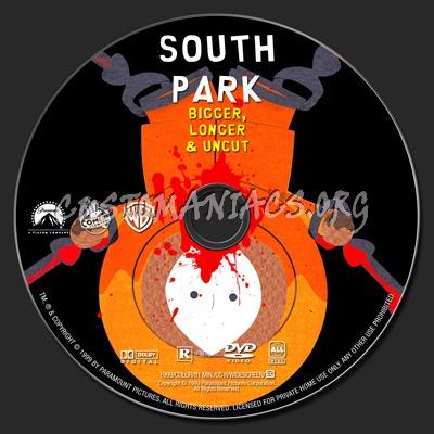 south park bigger longer and uncut download