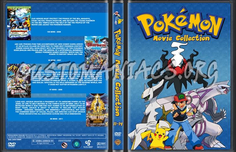 download pokemon 3 the movie