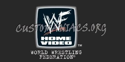 wwf home video logo