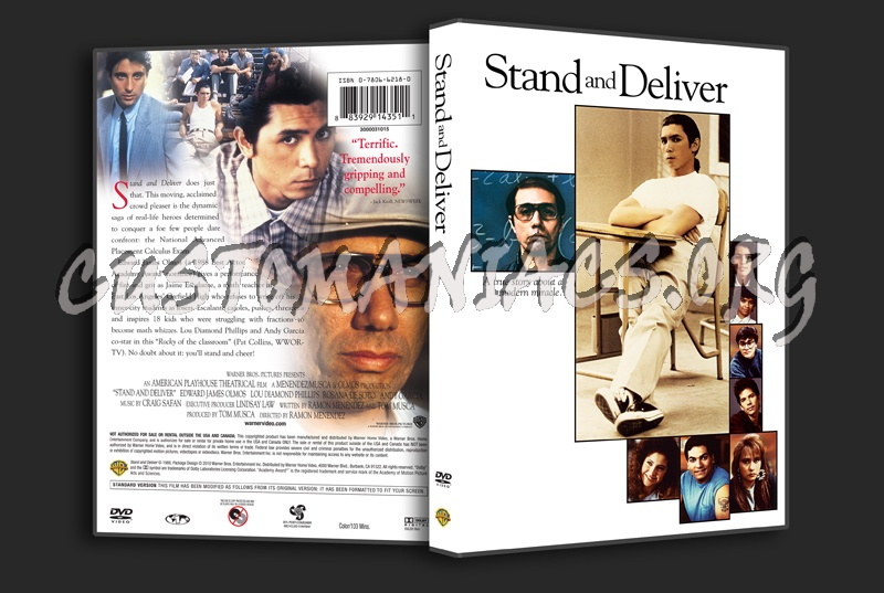 stand and deliver free