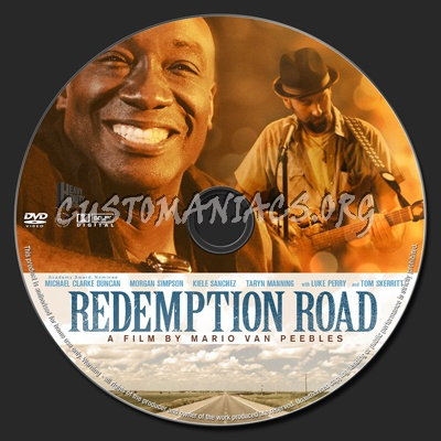 posts redemption road dvd label share this link redemption road