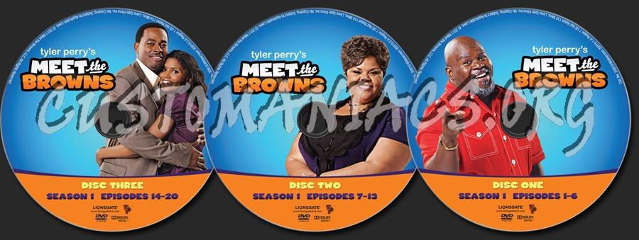 meet the browns tv show download website