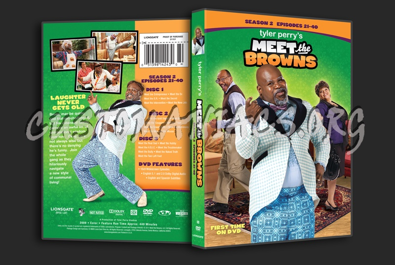 meet the browns soundtrack download