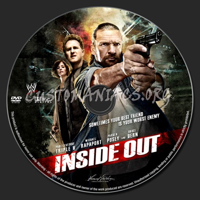 inside out dvd label dvd covers labels by customaniacs id 148287 free download highres dvd. Black Bedroom Furniture Sets. Home Design Ideas