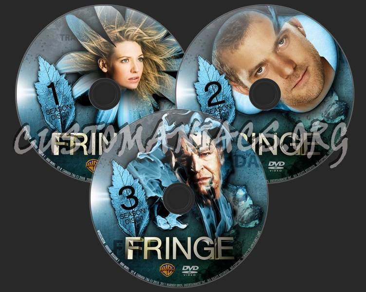 fringe season 1 download hd