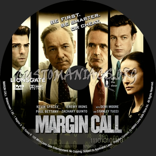 margin call preview