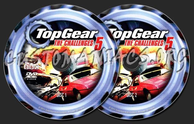 top gear challenges vol 1 download