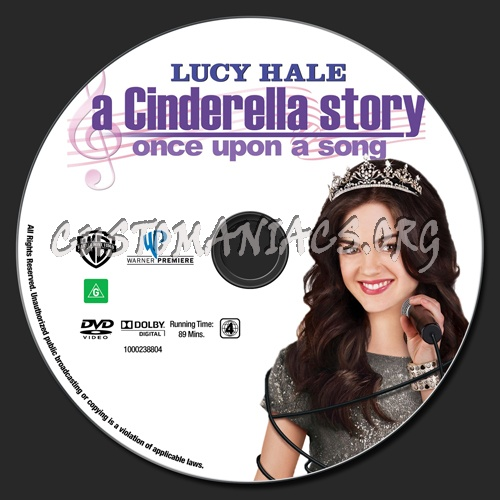 A Cinderella Story: Once Upon a Song (2011) - Afdah