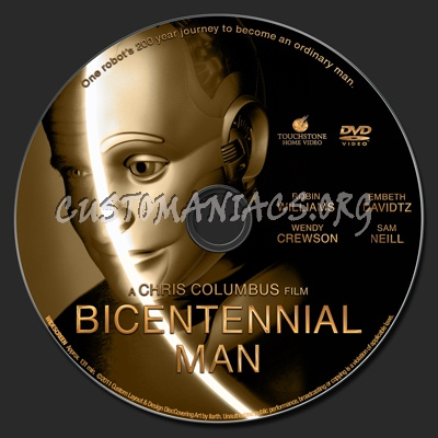 bicentennial man quotes - photo #22