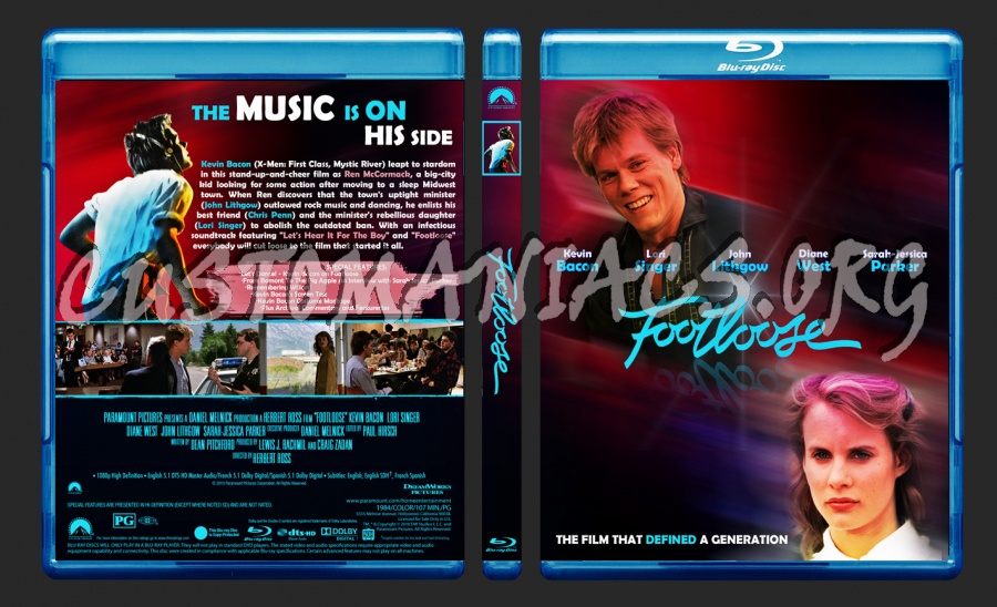 footloose 1984 full movie free download