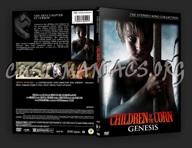 Children Of The Corn Genesis