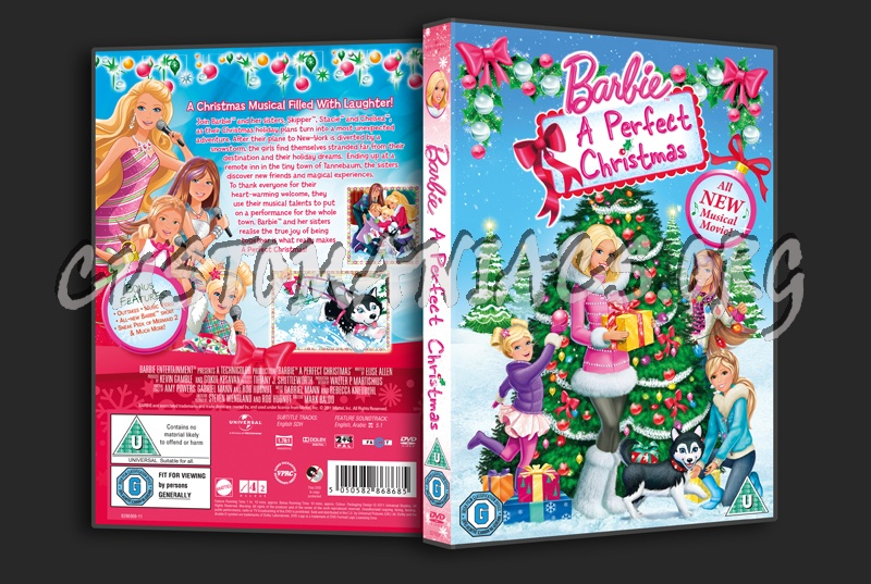 barbie a perfect christmas movie free download