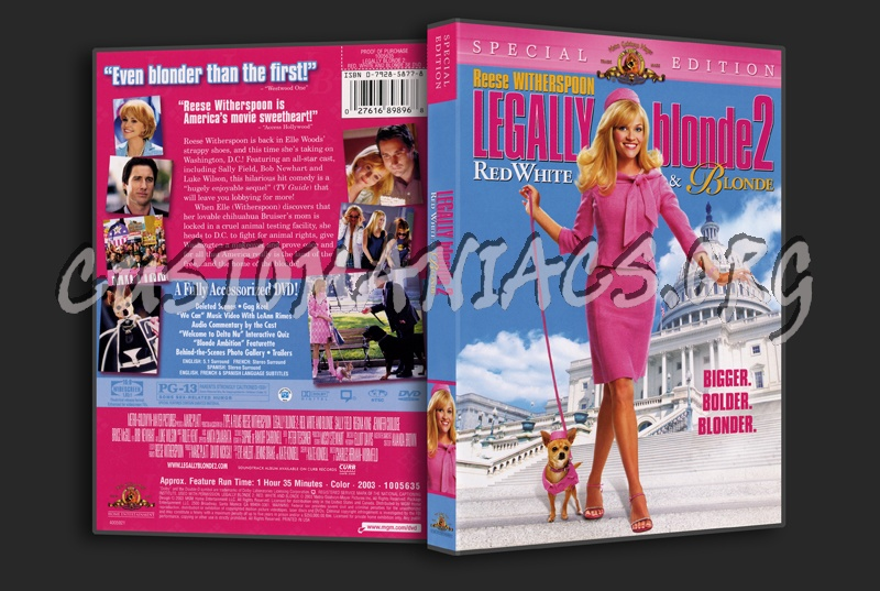 legally blonde visual techniques A fabulously fun international award-winning musical based on the adored movie, legally blonde the musical follows the transformation of elle woods as she tackles.