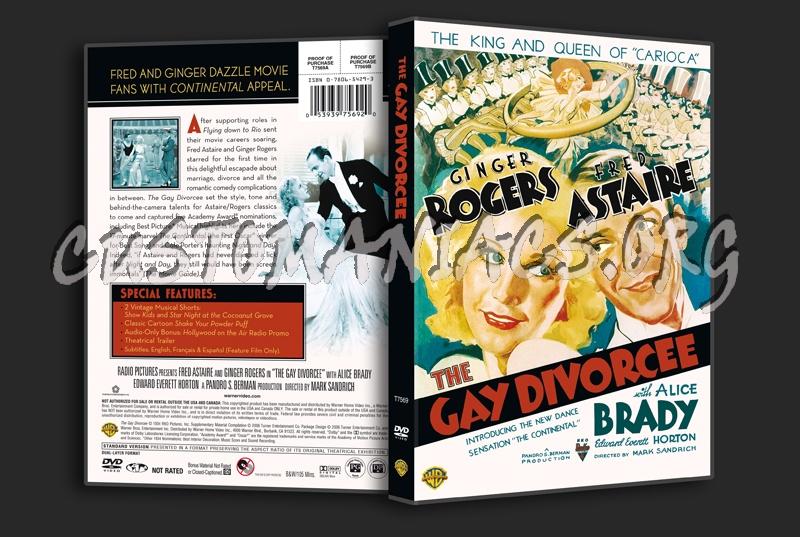 from Zeke gay divorcee dvd
