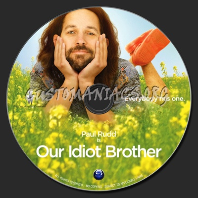 Наш Братец Идиот Торрент