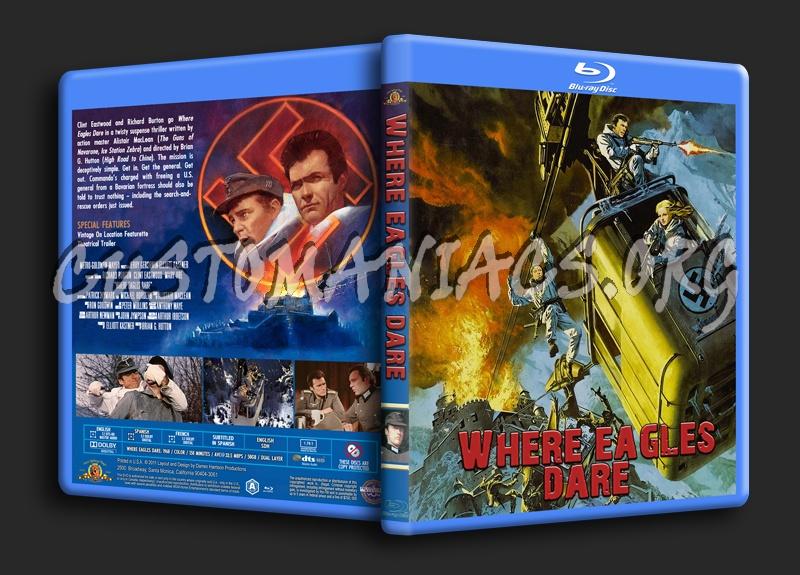 where eagles dare full movie hd free download