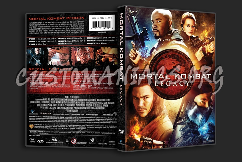 mortal kombat legacy 2 full movie download