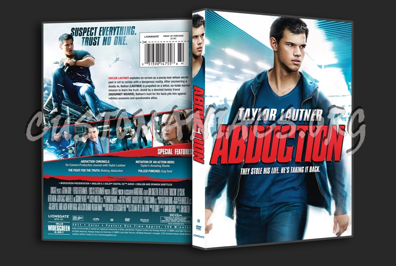 abduction full movie free no download