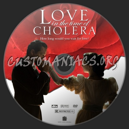 love in the time of cholera download