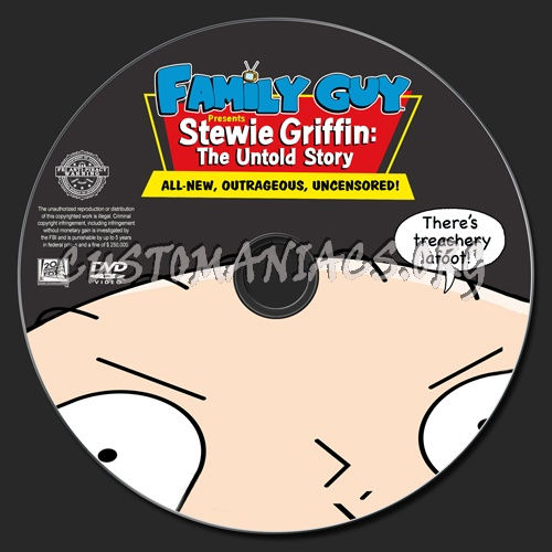 Family Guy Presents Stewie Griffin The Untold Story Download