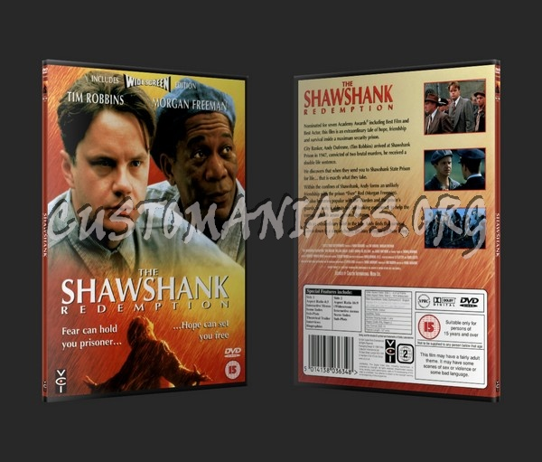 shawshank and raw Elements in shawshank redemption uploaded by jess charls mojello assignment in world literature save  elements in shawshank redemption for later save related info embed share print search related titles  crawling through 500 yards in the pipe and through the raw sewage contained in it he packs some papers and norton's clothes.