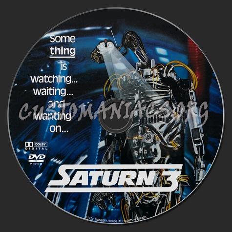 saturn dvd