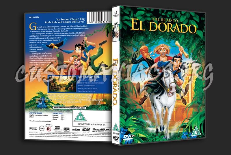 the road to el dorado music download