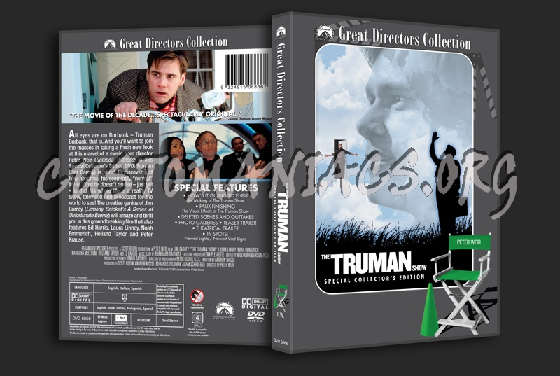 the truman show download movie