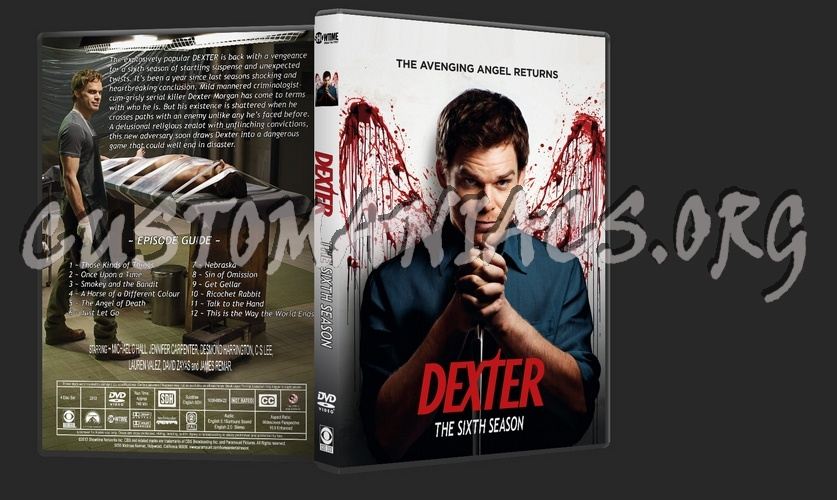 dexter season 6 free download