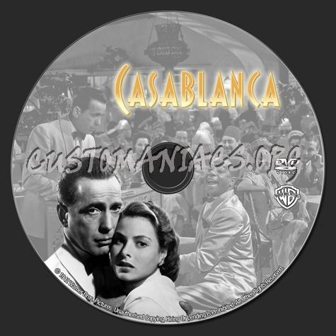 Casablanca-Low deep T