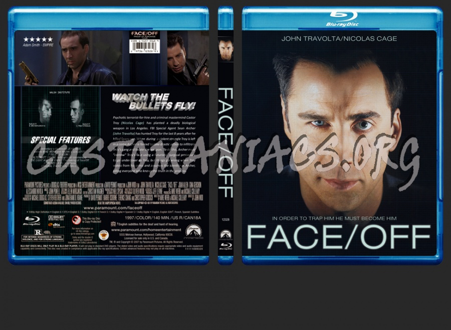 face off 1997 download