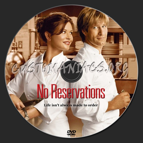 no reservations full movie free