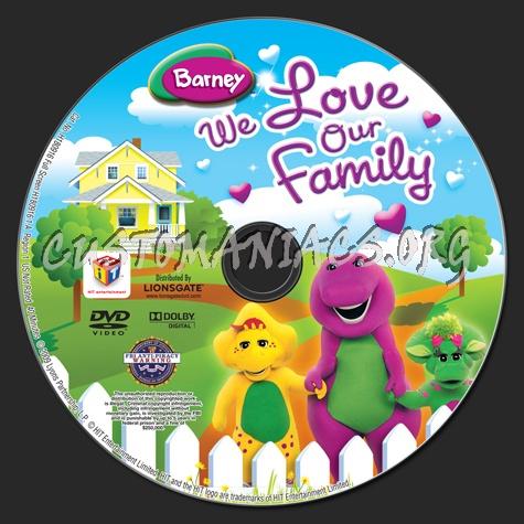 Barney the wheels on bus lyrics