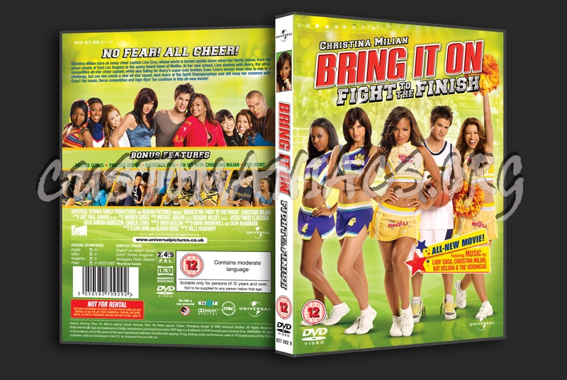 bring it on fight to the finish full movie free download