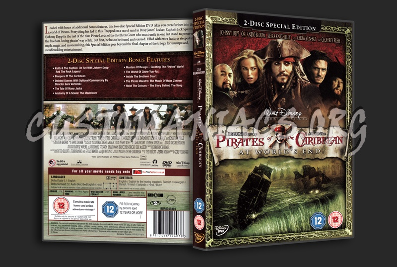 pirates of the caribbean 3 game free download