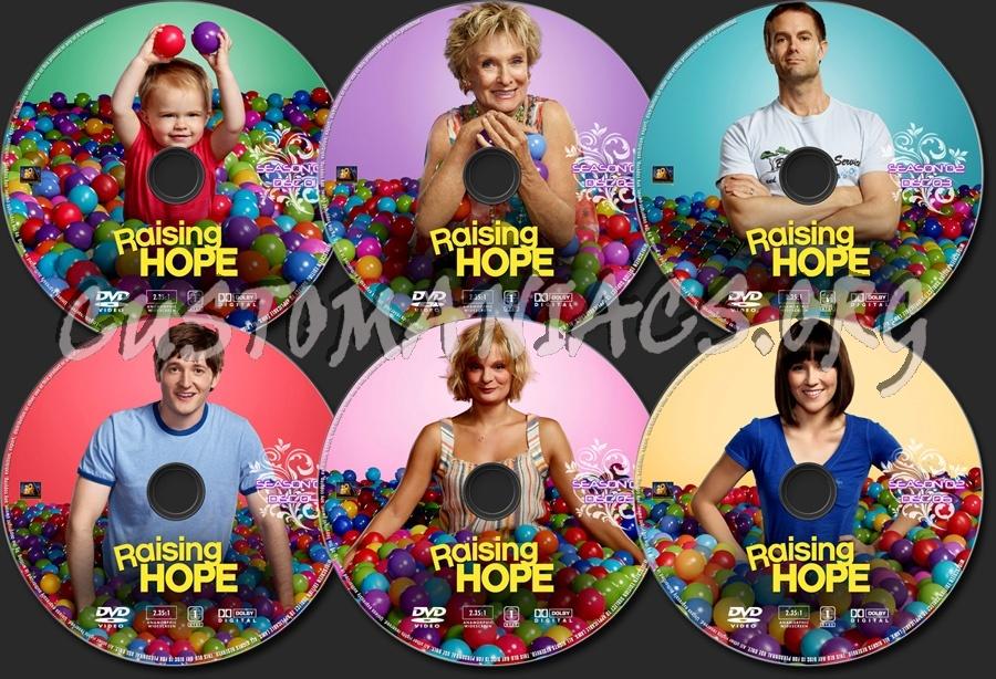 raising hope season 2 free download