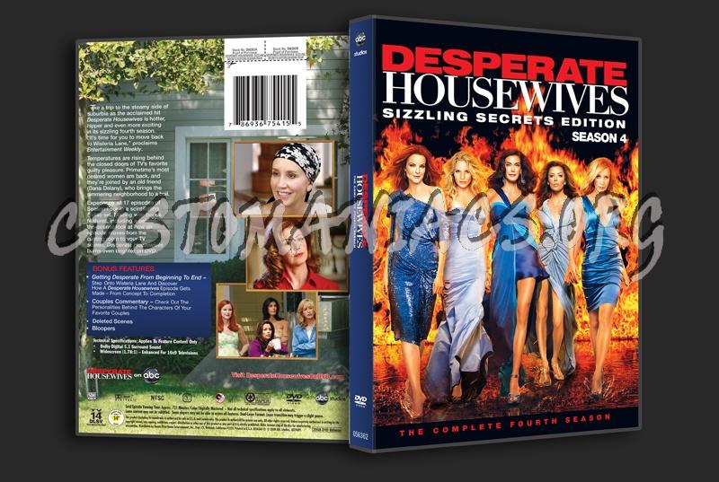 Desperate Housewives Season 4 Desperate Housewives Season 4