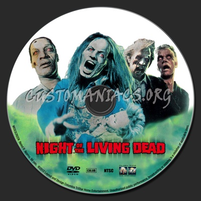 night of the living dead 1990 download