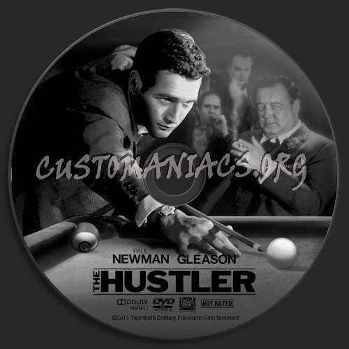 hustler black label