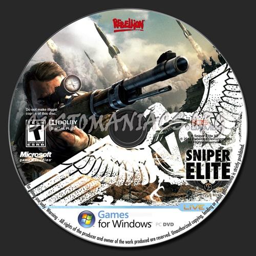 Free Download Program Sniper Elite V2 Trainer Hack 2012