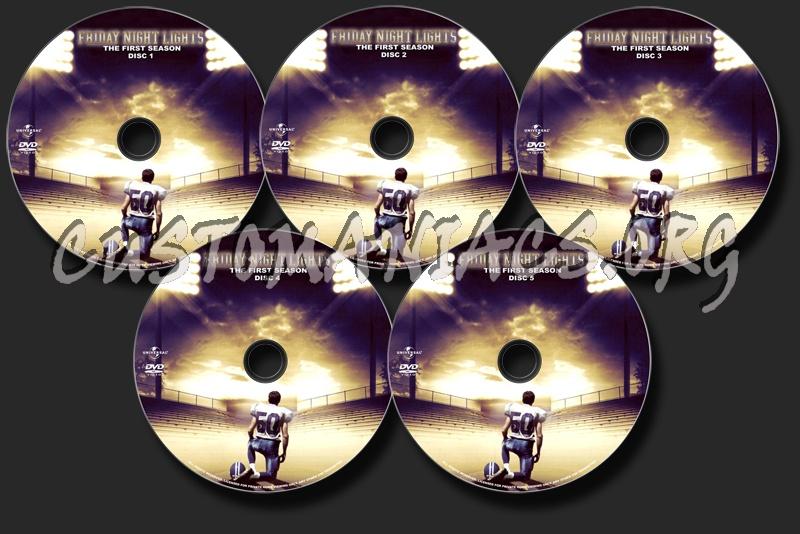 friday night lights season 1 free download